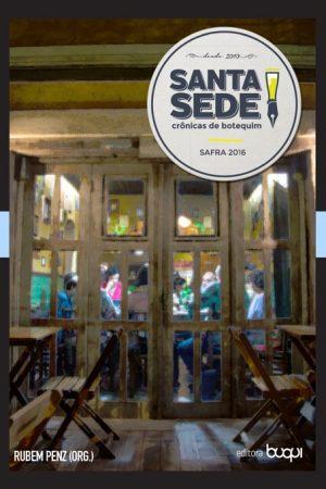 Santa Sede – Crônicas de Botequim Safra 2018